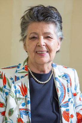 Brigitte Gottwald