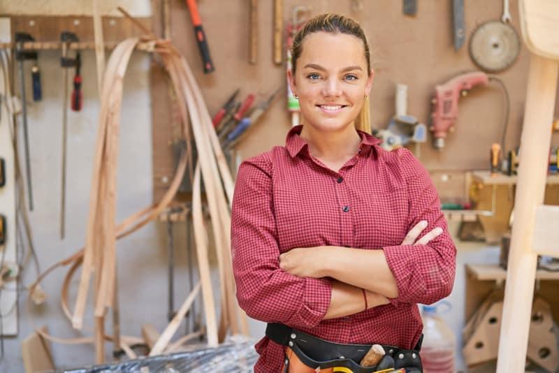 Zeitarbeitsjobs nach Karenz oder Arbeitslosigkeit