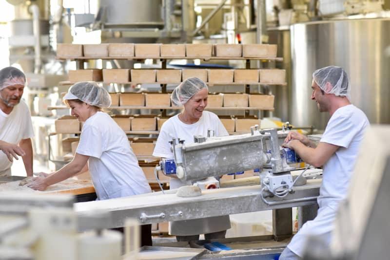 Leihpersonal und Leasingpersonal unterstützt Unternehmen bei flexiblem Personalbedarf