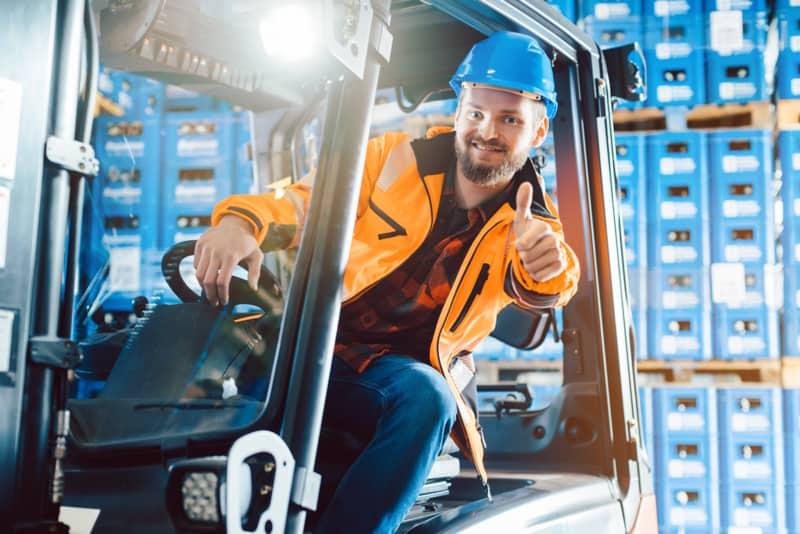 Jobs und freie Stellen als Bauarbeiter, Fabrikarbeiter, Lagerarbeiter oder Hilfskraft